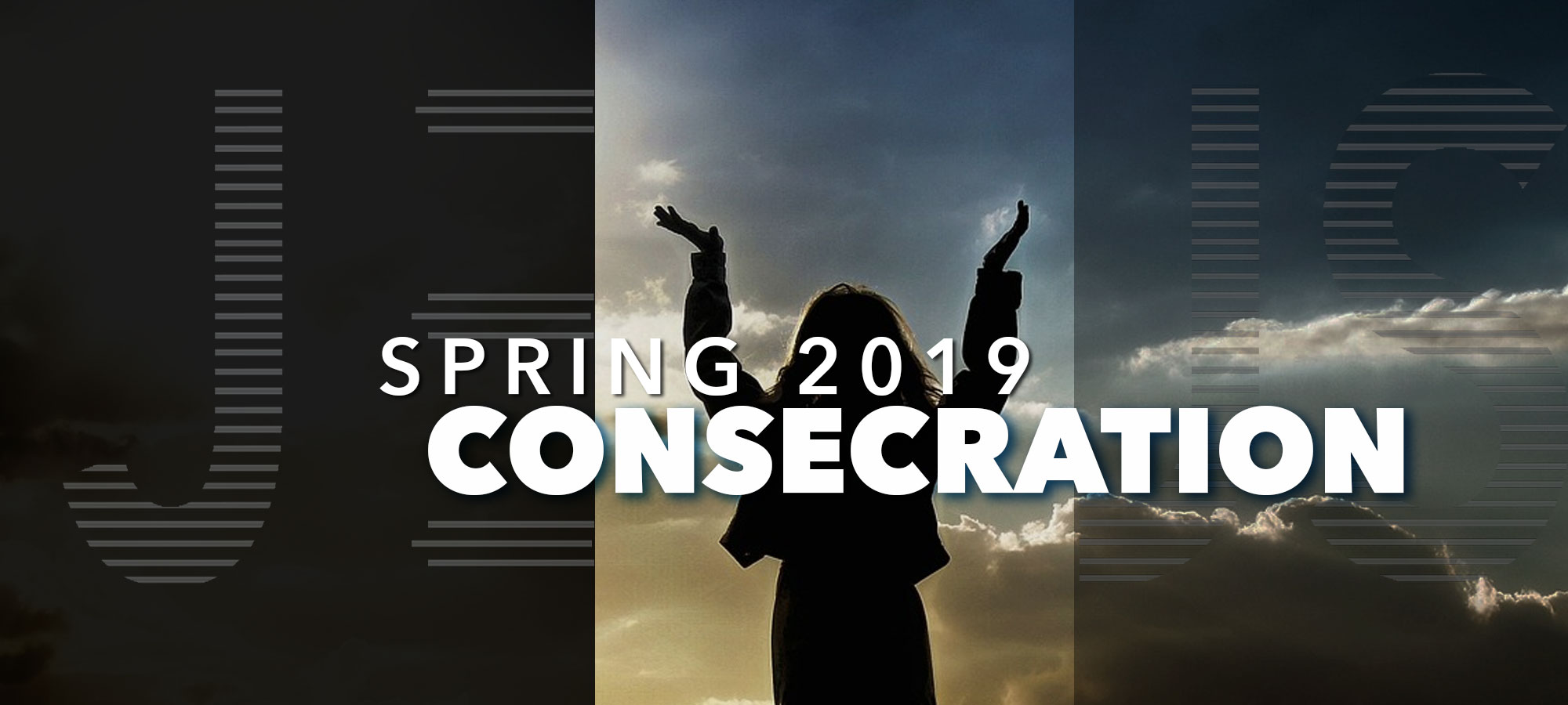 spring consecration