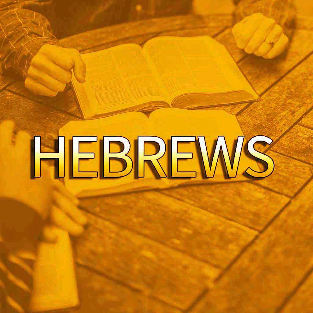 14. Hebrews